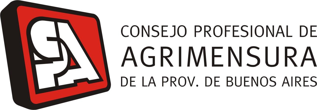 Consejo Profesional de Agrimensura - Bs. As.